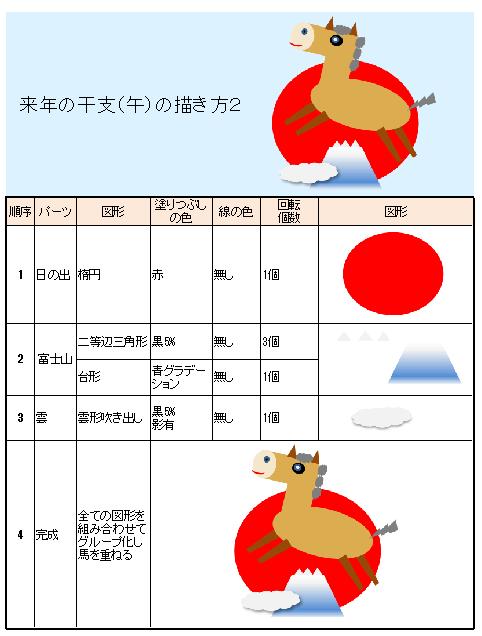 富士山と午の描き方.PNG